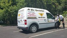 Having an emergency bee/wasp or hornet problem? No worries, we'll come to you! A1 Bee Specialists have many years of experience and we can remove any nest or swarms of bees around your home. Customer satisfaction is our #1 goal! So call us today and get protected!!!  Call A1 Bee Specialists in Bloomfield Hills, MI today at (248) 467-4849 to schedule an appointment if you've got a stinging insect problem around your house or place of business! You can also visit www.a1beespecialists.com!