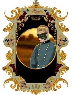 """Wrting Off the Edge: Masquerade Ball Bloghop: Day #1  Read an exclusive bonus scene """"Reverie"""" from one of the authors of Masquerade: Oddly Suited."""