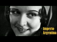 IMPERIO ARGENTINA - SILENCIO - TANGO - YouTube