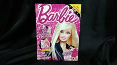 Revista Barbie - Edición N° 2