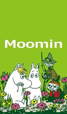画像 Little My Moomin, Moomin Wallpaper, Hello Kitty Wallpaper, Dreamcatcher Wallpaper, Moomin Valley, Tove Jansson, Children's Literature, A Comics, Cute Illustration