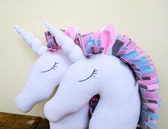 Magical Unicorn by DariaDolls on Etsy