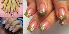 Pretty Nail Designs for Acrylic Nails9