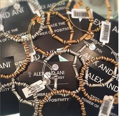 #RESTOCK ✨ The Classics •  Alex and Ani Classic Beads {$38.00} available in both gold & silver!  Please call 954.530.3109 to order!  #AlexAndAni #CharmedArms #New #BeadedBangles #Love #Style #FortLauderdale #LasOlas #BocaRaton #MiznerPark #Miami #Boutique #Shopping #FashionBlogger #ShopLocal