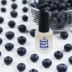 Jessica Cosmetics Bend don't Break Nail Treatment