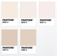 Looking for the perfect shade... not to pink, not to beige... What do you think?…