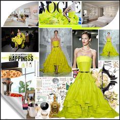 """Jason Wu Spring/Summer 2012 - New York Fashion Week"" by yamyiy ❤ liked on Polyvore"