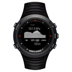 awesome NORTH EDGE Men's sport Digital watch Check more at https://aeoffers.com/product/jewelry-and-watches/north-edge-mens-sport-digital-watch-hours-running-swimming-sports-watches-altimeter-barometer-compass-thermometer-weather-men/