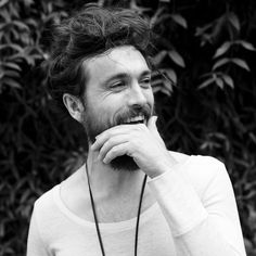 """""""Animal Magnetism: Sitting Down with Alexander Ebert of Edward Sharpe & the Magnetic Zeros"""" hes just.. perfect"""