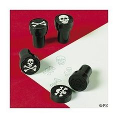 """Need to find a stamp at Hobby Lobby to """"seal"""" the invite envelopes (envelopes maybe can look like a treasure map?)"""
