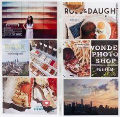Kelly Purkey - 2016 Project Life Album - Week 27