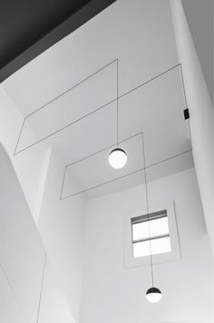 String Lights Michael Anastassiades