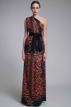 Vivienne Tam Resort 2013 Collection on Style.com: Complete Collection