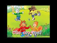 #Learn #English level - English for #children - aprendizaje  de ingles para niños de manera divertida en discover english en fuente alamo