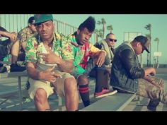 Prodigy feat. Domo Genesis - YNT (Young and Thuggin) - YouTube