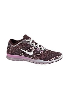 online store 0dc96 038c8 Nike Free 5.0 TR Fit 4 Nordic Print Women s Training Shoe Womens Training  Shoes, Fit