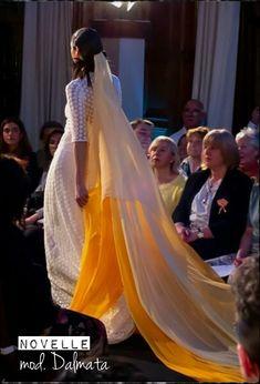 Sari, Fashion, Bridal Gowns, Boyfriends, Saree, Moda, Fashion Styles, Fashion Illustrations, Saris