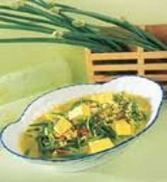 TUMIS KACANG BANJAR merupakan masakan khas Kalimantan Selatan yang biasa dihidangkan dalam acara pernikahan.
