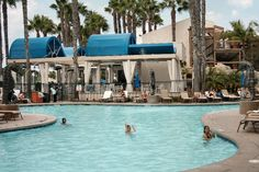 Sheraton Resort & Marina San Diego Activities!  via www.grandmajuice.net