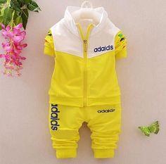 9a6880d69 61 Best kids clothing sets images