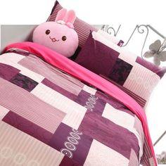 床包組-單人 [優雅生活-紫]含一件枕套, 高透氣棉,Artis台灣製內容件數:薄床包x1+美式枕套x1 材質:20%棉80%極細纖維 產地:台灣 尺寸:單人