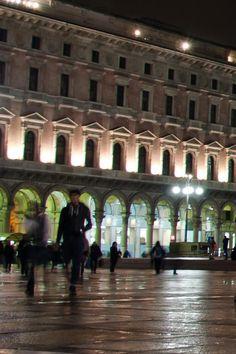 """""""Milano che non ti aspetti"""" #vfMilano vista da @chiaralice91 - http://voda.it/InzTL7"""