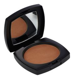 The most wonderful bronzer on the planet. Good for every single skin tone. I've actually used this on the fairest of beauties and it looked gorgeous. Super light, buildable color. Botanically based! Love.