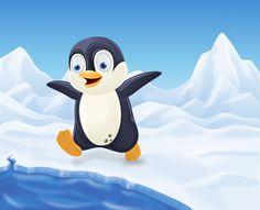 Penguin quest game art - 3DTotal Forums