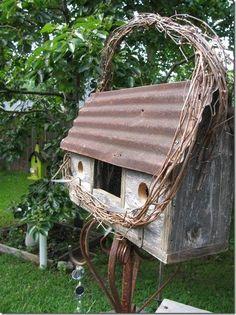 (2) Schoolhouse Country Gardens