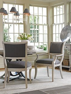 Lexington Home Brands | Oyster Bay Collection | MacQueen Home |  Http://macqueenhomela