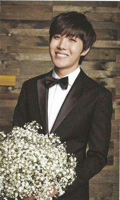 J-Hope marry me plssss?!?!?!?