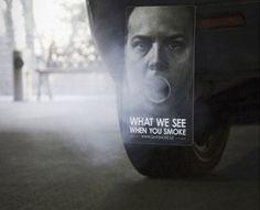 Sigara içerken bizi sizi böyle görüyoruz...