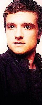 oh dear lord...Josh Hutcherson <3