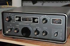 HQ-215 Restoration - Hammarlund's 1st transistorized radio (1024×680)