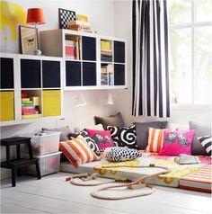 ikea inspiration catalog and bedrooms on pinterest. Black Bedroom Furniture Sets. Home Design Ideas