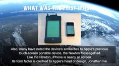 what was the first iPhone | iPhone 1
