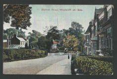 WESTCLIFF ON SEA. Essex. Station Road. 1909. | eBay