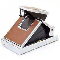 Limited Edition Polaroid SX-70 Camera 1