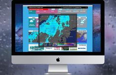 Want to know the current weather forecast, here are weather apps for Mac that will help you discover what is the temperature right now. Weather Data, Simple Weather, Weather Change, Apps For Mac, Going To Rain, Latest Technology News, Weather Forecast, Best Iphone