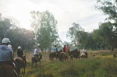 As part of the High Country Harvest, The Forge Family are offering an authentic farm gate experience with a twist. Learn the lost art of packing a horse, whilst sampling Dal Zotto Prosecco.