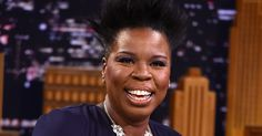"""Leslie Jones Celebrates Her 50th Birthday with Hilarious NSFW Dance-Off  Fifty looks pretty good. Leslie Jones rang in her 50th birthday Wednesday with a dance-off with a friend. Wearing a white robe and carrying what appeared to be a slice of cake, Jones danced to Trap Beckham's """"Birthday Bitch."""" """"IM 50 BITCHES!!!"""" the Saturday Night Livestar tweeted. WARNING VIDEO BELOW CONTAINS EXPLICIT LANGUAGE In the video, the star dances around in her bathrobe while holding what looks like a .."""