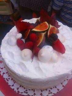 Vanília torta Cake, Desserts, Food, Pie Cake, Tailgate Desserts, Pastel, Meal, Dessert, Eten