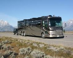 Check out all of our motorhomes for sale today! Class A Motorhomes, Motorhomes For Sale, Rv Homes, Motor Homes, Luxury Motorhomes, Camper Life, Camping World, Camping Essentials, Ways To Travel