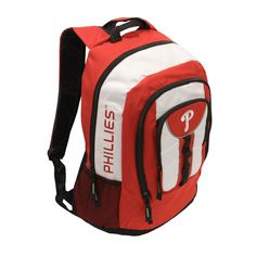 Colossus Backpack Red - Philadelphia Phillies