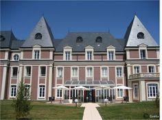 Residence Goelia Les Portes D Etretat Voyage En France Etretat