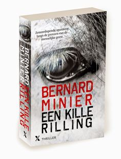 De Thriller: dé site voor recensies, achtergronden en meer: Bernard Minier - Een kille rilling ****