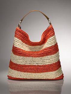 cute summer bag...