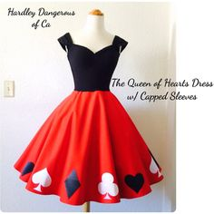 Easy Costumes, Tutu Costumes, Couple Halloween Costumes, Halloween Outfits, Red Queen Costume, Queen Of Hearts Costume, Queen Wedding Dress, Queen Dress, Wedding Dresses