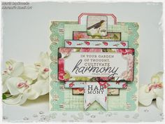 Countdown to World Card Making Day september Limited Edition kit: