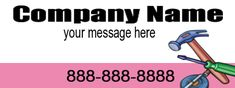 Business Banner #8170 Your Message, Company Names, Backdrops, How To Memorize Things, Banner, Messages, Business, Prints, Business Names